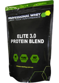 Elite Blend 100g Trial Pack