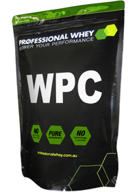 AUS WPC 100g Trial Pack