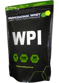 USA WPI 100g Trial Pack