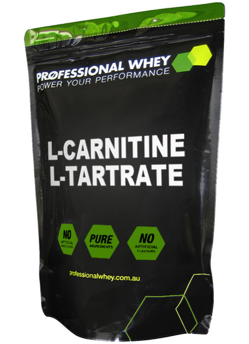 L-Carnitine L-Tartrate [100g]