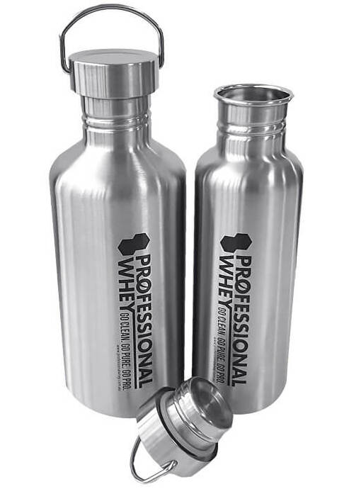 Stainless Steel Water Bottle [800ml]
